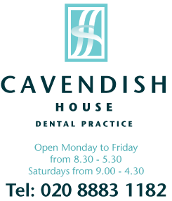 Finchley Dentist - Cavendish House Dental Practice